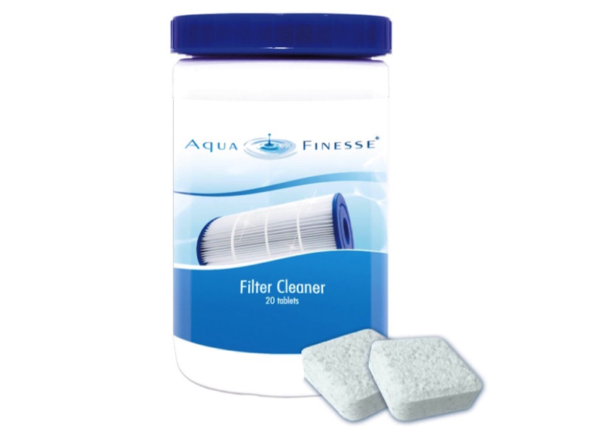 Aqua-Finesse-Filter-Cleaner